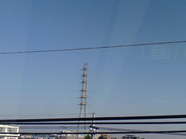 そして今日も雲ひとつない青空
