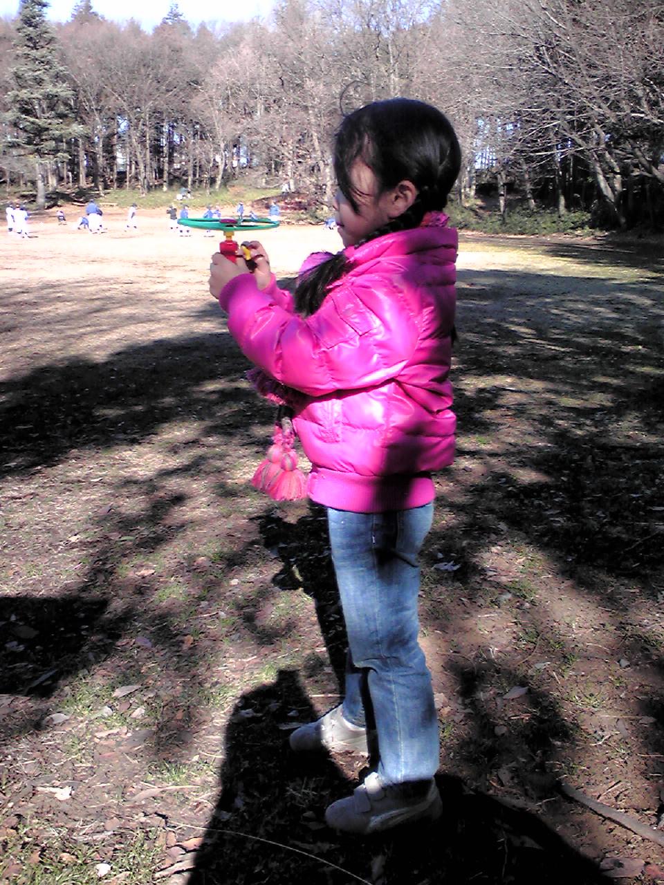 朝練20110116