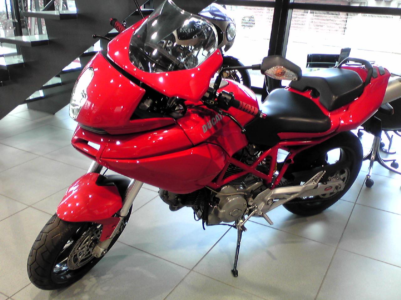 大型バイクの選び方(その1)