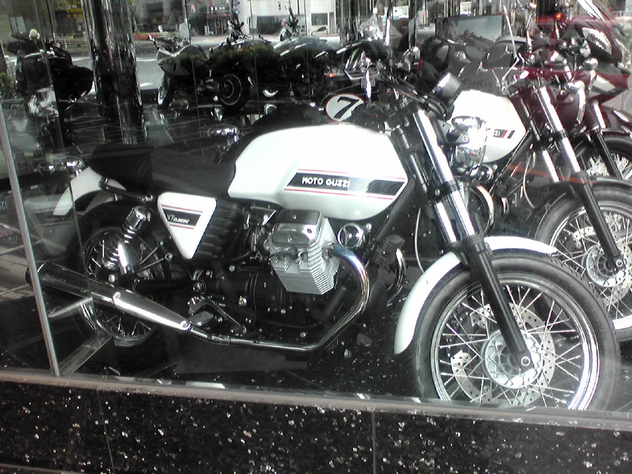 大型バイクの選び方(その2)