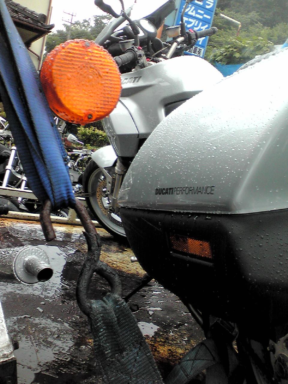 大型バイクの選び方(その5)